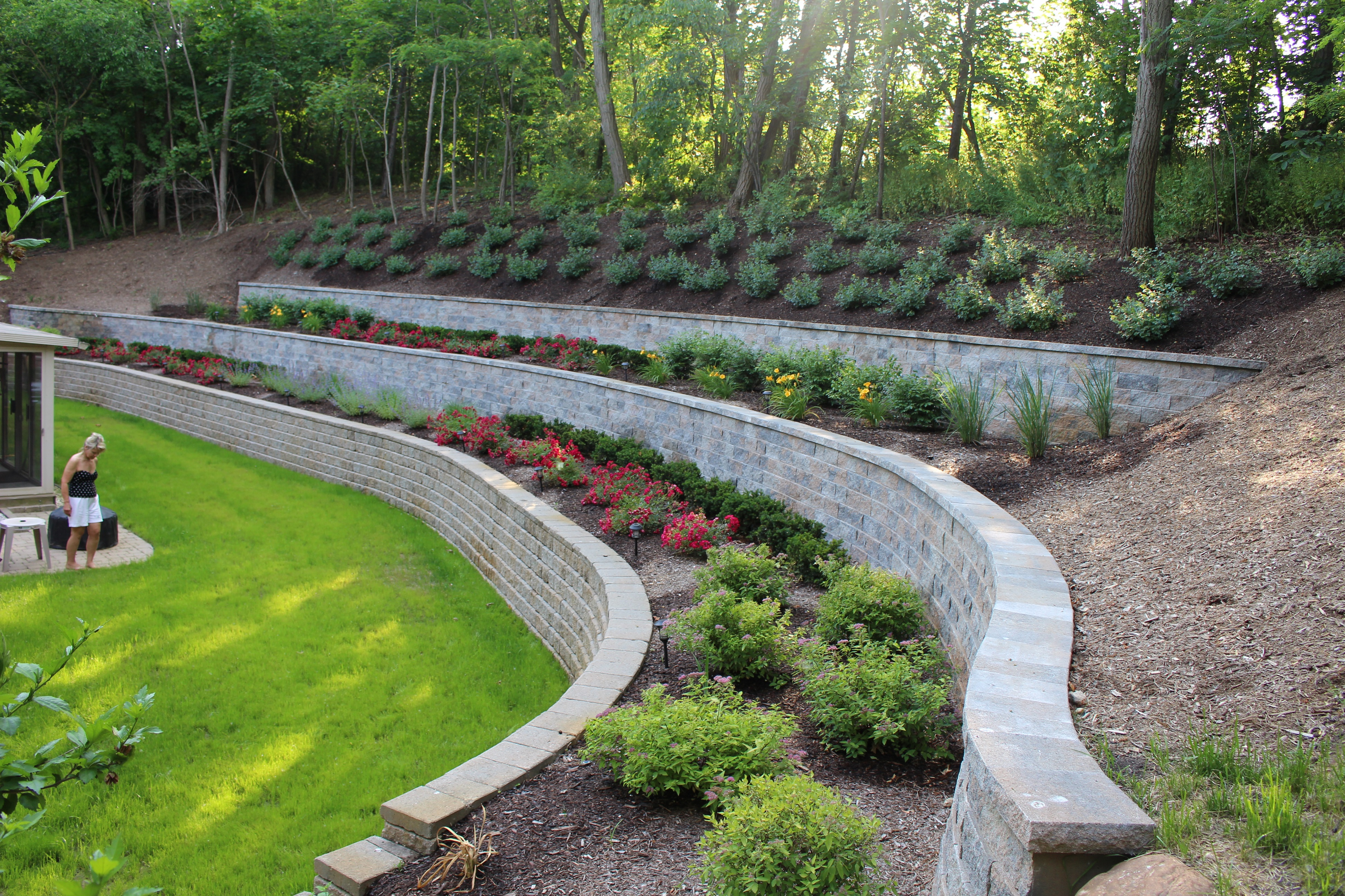 Does Your Property Need a Retaining Wall?