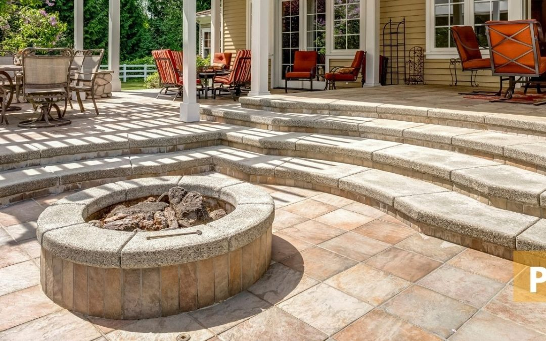 Why You Should Install a Fire Pit