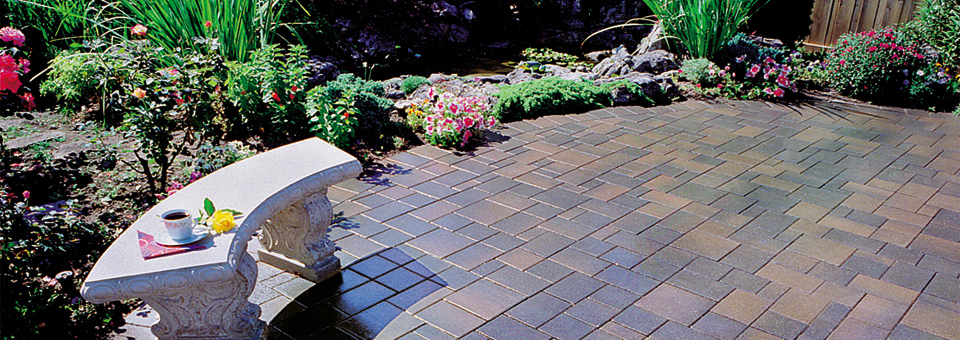 Update Your Patio Design with J & S Landscaping