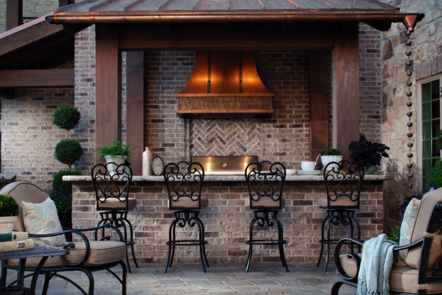Outdoor Living in Southeast Michigan